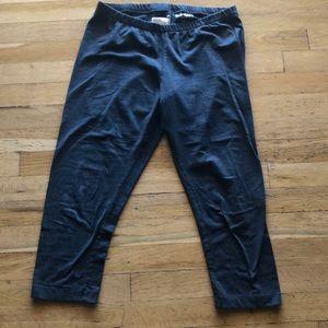 Old navy capri leggings